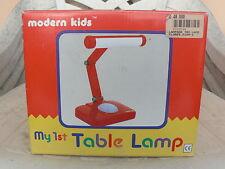 NUOVO Modern Kids lampada da tavolo vintage