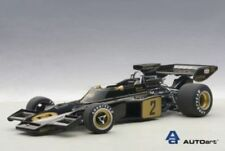 Lotus 72E Jps #2 1973 Ronnie Peterson Autoart 1:18 AA87329