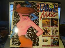 "RAR LP 33"". DANCE MIX. KATRINA, BALTIMORA, SAPHIR, TINA TURNER, KAJA, BELOUIS SO"