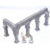 Wargames Scenery Terrain D&D Warhammer 25mm - Ruined Arch