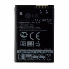 LG Standard 1,000mAh Li-ion Battery (LGIP-520N) 3.7V for Chocolate GD900 GW505