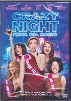 DVD Crazy Night ~ Fiesta Col Muerto Nuevo 2017