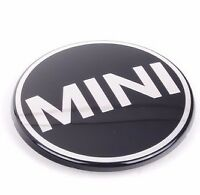 MINI GENUINE TAILGATE BOOT BADGE EMBLEM R60 COUNTRYMAN R61 PACEMAN 51149811724