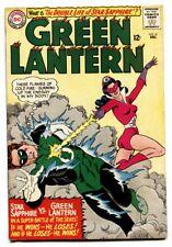 GREEN LANTERN #41 3rd appearance of STAR SAPPHIRE. comic book