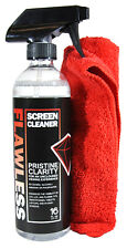 Flawless® Screen Cleaner for LED LCD Phone Tablet TV Monitor with Microfiber