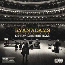 ADAMS,RYAN - TEN SONGS FROM LIVE AT CARNEGIE HALL (CD) Sealed