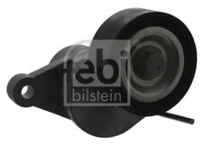 Belt Tensioner, v-ribbed belt FEBI BILSTEIN 39410
