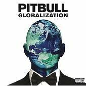 Pitbull - Globalization (2014)  CD  NEW/SEALED  SPEEDYPOST