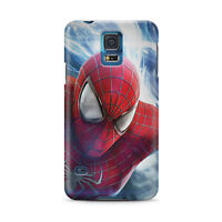 Amazing Spider Man case for Galaxy s20 s20+ s10e 9 8 note 20 Ultra 10 cover TN