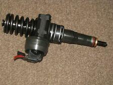 VW Golf 5 AUDI A4 SEAT SKODA 1.9 TDI 0414720215 038130073AG diesel fuel injector