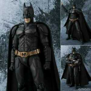 NEW Collection SHF Superhero Batman PVC Action Figure  The Dark Knight Toy Gift