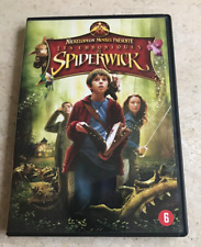"""DVD """"LES CHRONIQUES DE SPIDERWICK"""""""