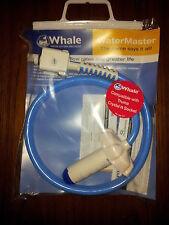Whale WaterMaster High Flow Water Pump (EP1622) Caravans/Motorhome