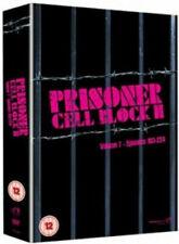 Prisoner Cell Block H Volume 7 Episodes 193-224 TV Series 8xdvd R4