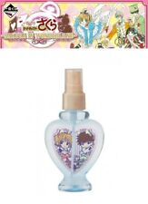 Banpresto Cardcaptor Sakura Wonderland Prize D Heart Room Fragrance Spray Cherry
