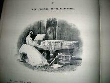 New ListingPiano Etudes and Instruction Books, 7 volumes, 1848-2005.