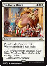 Citywide Bust / Stadtweite Razzia (mint, Gilden von Ravnica, deutsch)