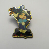 Disney WDW Mickey Security 2000 Pin