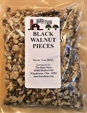 Black Walnut Pieces