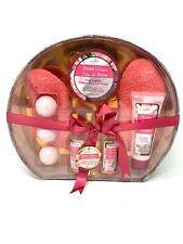 Foot Care Gift Set Eight Piece