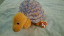 Ty pluffies pluffie Cruiser the turtle  FREE SHIPPING MWMT