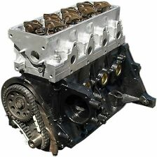 Remanufactured 90-2003 GM 2.2 Chevy Long Block Engine