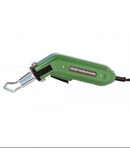 HSGM professional hot knife, a hand-operated Heat Cutting/rope cutting tool