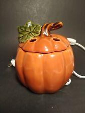 Yankee Candle Electric Pumpkin Warmer