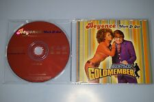 Beyonce ‎– Work It Out CD-SINGLE PROMO