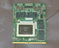 NVIDIA Quadro Q4000M 4000M N12E-Q3-A1 2GB MXM 3.0b DDR5 for Dell HP GPU