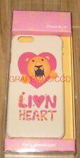 GIRLS' GENERATION SMTOWN Artium SUM OFFICIAL GOODS LION HEART iPhone CASE 6s/6 A