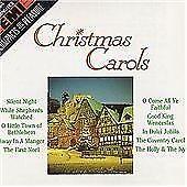 Various Artists - Christmas Carols (1994)