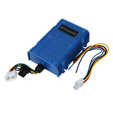 GOLF CART DC CONVERTER 30 AMP 48V 48 VOLT 36V 36 VOLT VOLTAGE REDUCER 12V 350W