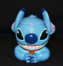Lilo & Stitch Plastic Flip Top Cup/Mug Disney On Ice Collectable