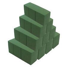 20pcs Green Oasis Ideal Bricks Florist Floral Foam Block Wet Brick Floristry