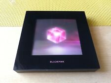 "K-Pop Blackpink 1st Mini Album Black Version ""Square Up"" (Fotoalbum + CD)"