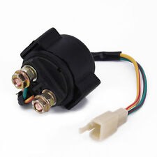 Universal 12V Starter Relay Solenoid Bike Direct Scooter Motorcycle