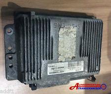 Motorsteuergerät Renault Megane Senic S113717113D 7700102303 HOM7700868304