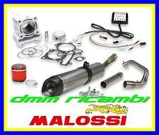 Kit MALOSSI MHR TROFEO CUP YAMAHA YZF-R125 14>17 Cilindro + Scarico + Centralina