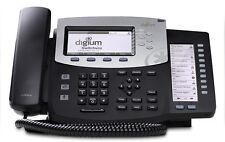 Digium 1TELD070LF D70 6-Line SIP Voip HD Voice IP Phone Speaker Backlit LCD POE