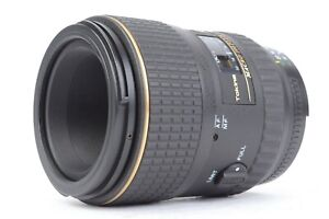 Tokina AT-X PRO MACRO 100mm f/2.8D Lens for Nikon AF-D w/ Hood, Box  #P7337