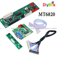 MT561 MT561-B V2.0 Universal LCD Driver Controller Board with Cable DIY