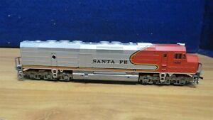 DUMMY AHM 5150 c FP-45 Locomotive Santa Fe #1456 HO 604724