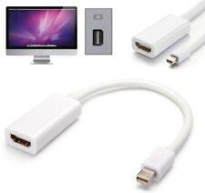✅Premium Thunderbolt Mini Display Port DP to HDMI TV Cable Adapter MacBook iMac✅