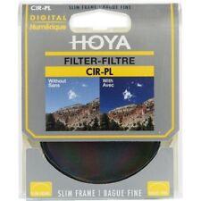 Hoya 62mm Circular Polarizer Slim Filter (UK)