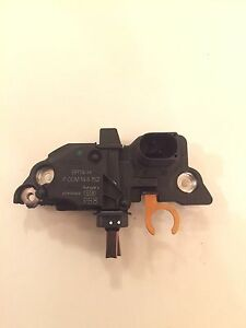BOSCH OEM ALTERNATOR VOLTAGE REGULATOR Mercedes Benz CLS, E, ML F00M145340