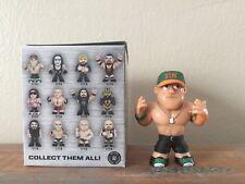Funko Mystery Mini WWE S2 - John Cena (Green Hat) - Mint Loose