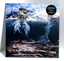 JOHN FRUSCIANTE The Empyrean VINYL 2xLP Sealed 10 year anniversary