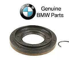 BMW 33107564416 GENUINE OEM AXLE SEAL factory sealed part from bmw
