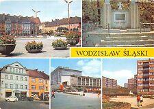 B46044 Wodzislaw Slaski multiviews   poland